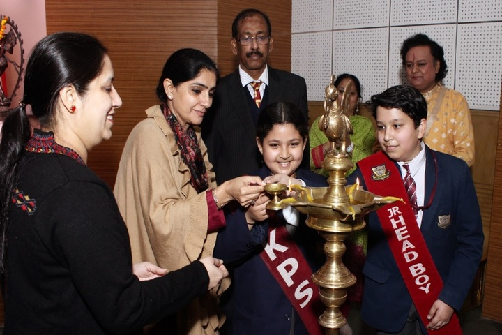 Jaspal Kaur Public School-Event 1