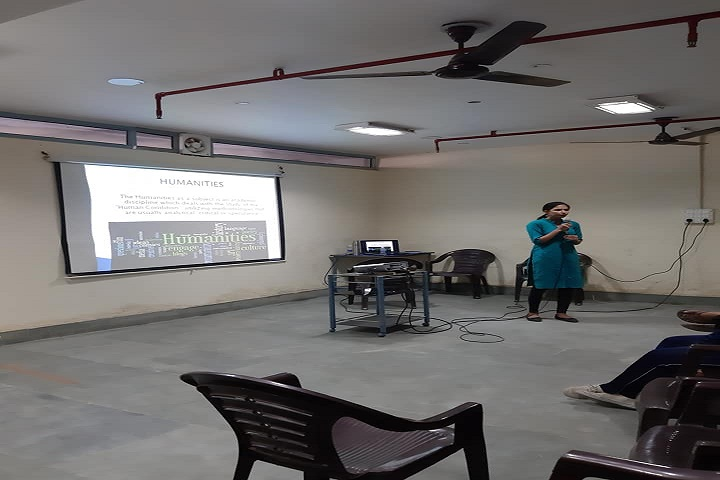 Kamal Model Senior Secondary School-Digital Room