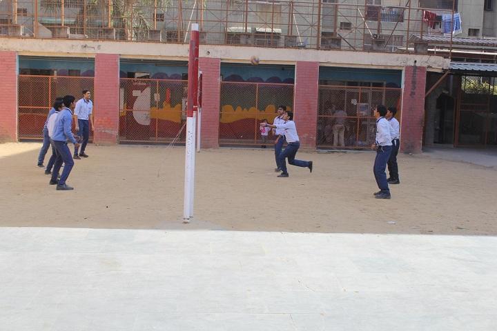 Kamal Public School-Sports