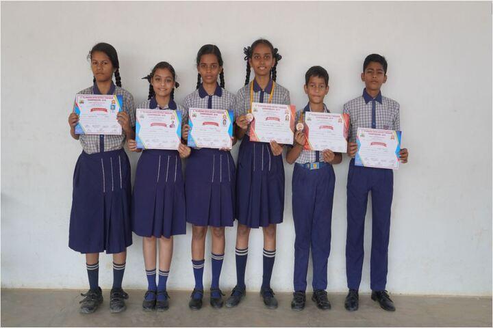 St Michael s School-Achievement