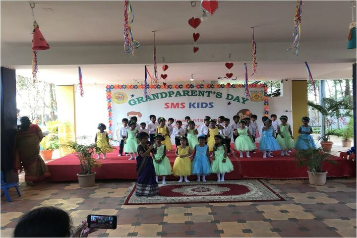 St Michael s School-Event