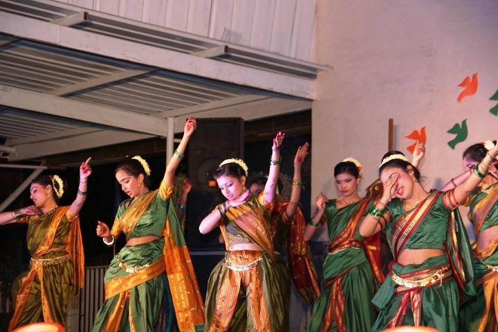 Kasturi Ram International School-Annual day