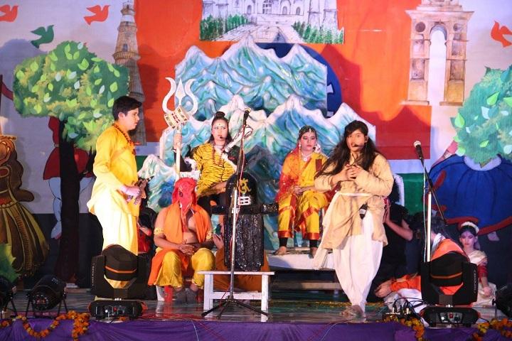 Kasturi Ram International School-Drama