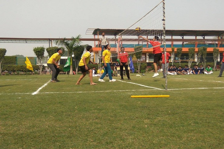 Kasturi Ram International School-Sports