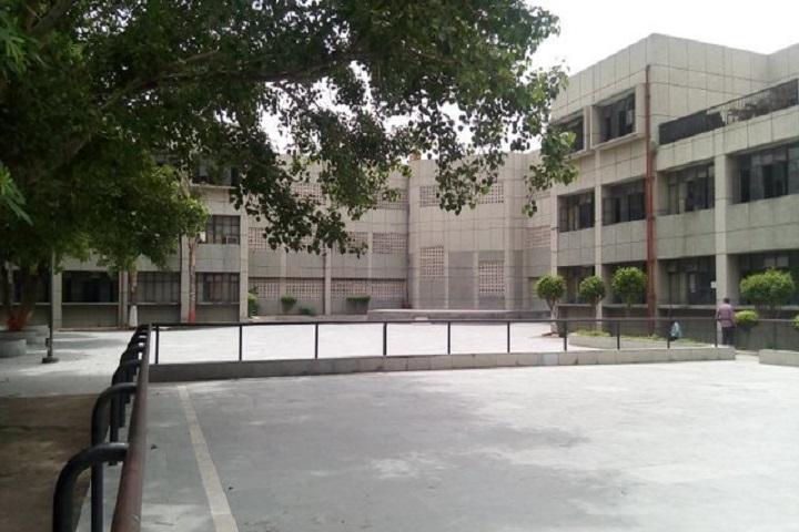 Kendriya Vidyalaya-Building1