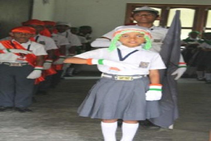 Crescent Public School-Events