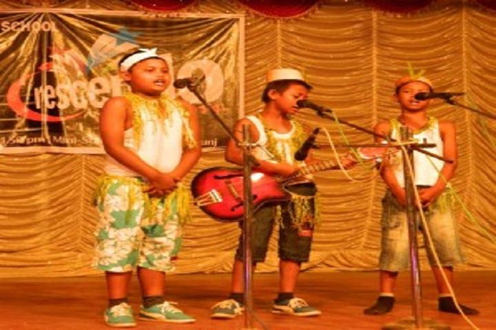 Crescent Public School-Music
