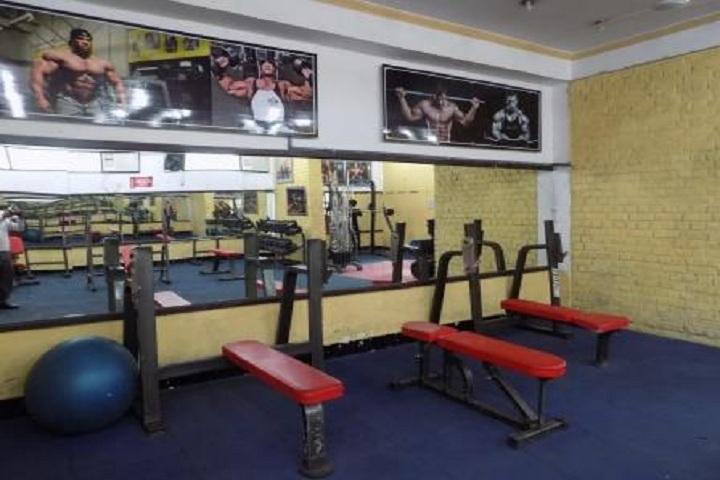 Kendriya Vidyalaya-Gymnasium