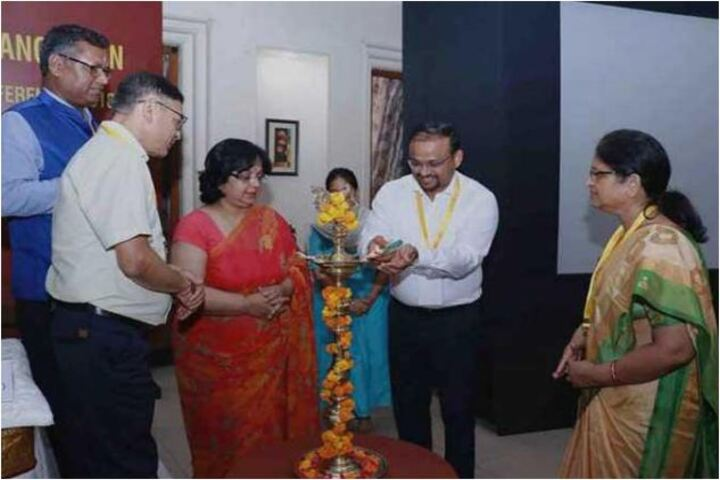 Kendriya Vidyalaya-Inauguration