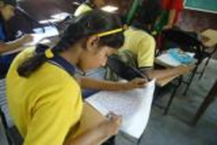 Kendriya Vidyalaya No 4-Essay Writing Competition