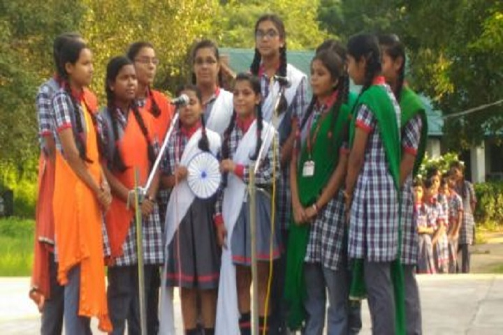 Kendriya Vidyalaya No 4-Independence Day Singing Competition