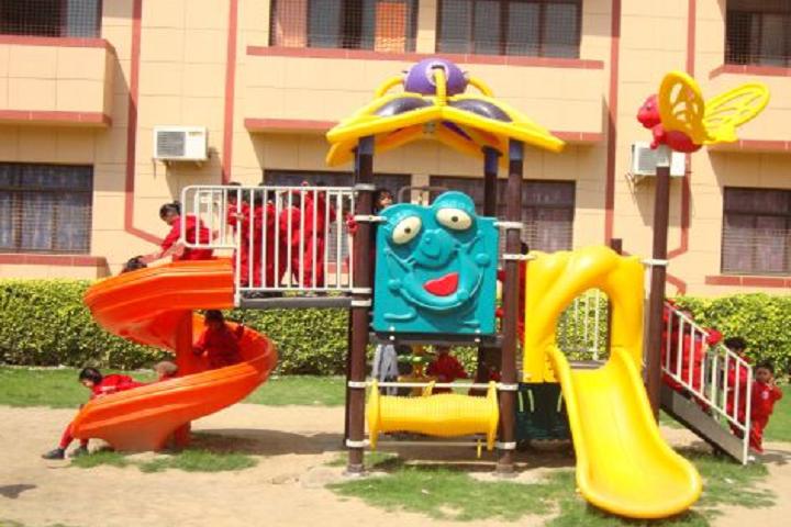 M R Vivekananda Model School-Kindergarten
