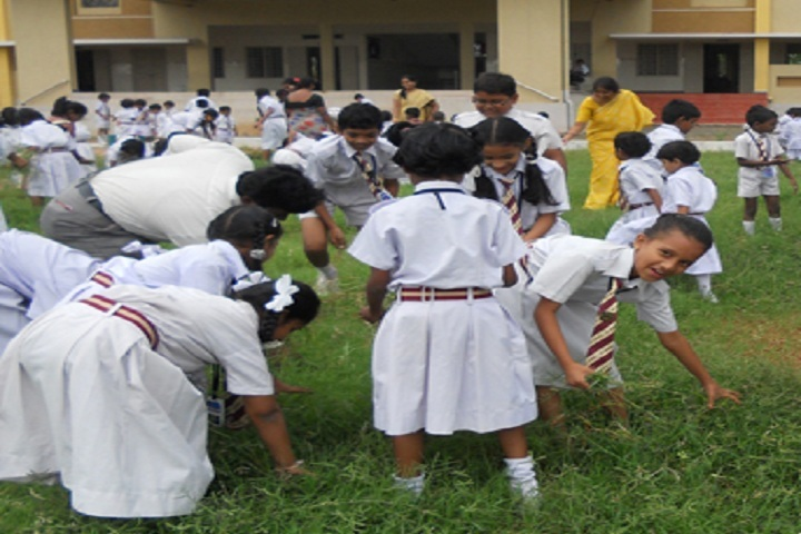 St Anns School-Cleanliness