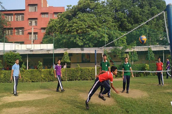 Maharaja Agarsain Public School-Sports