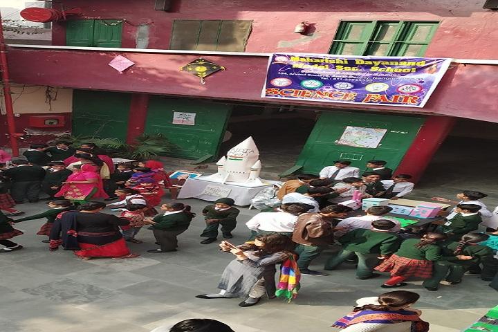 Maharishi Dayanand Model School-Others science fair