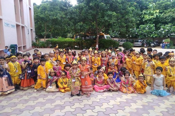 Masonic Public School-Events function