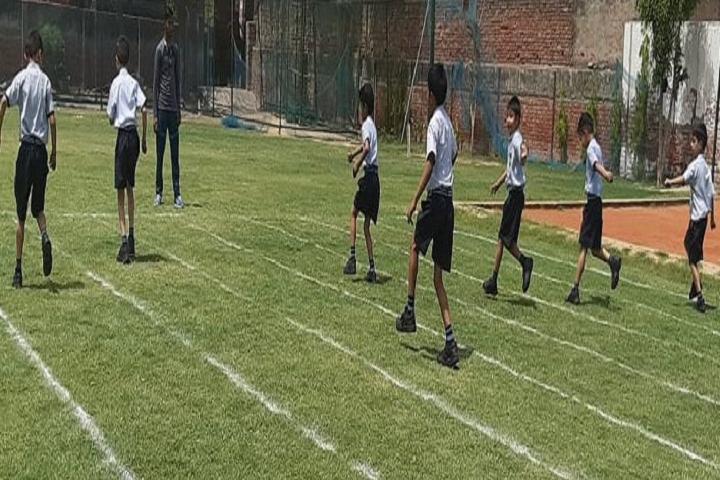 Mata Bhatee Devi Public School-Sports