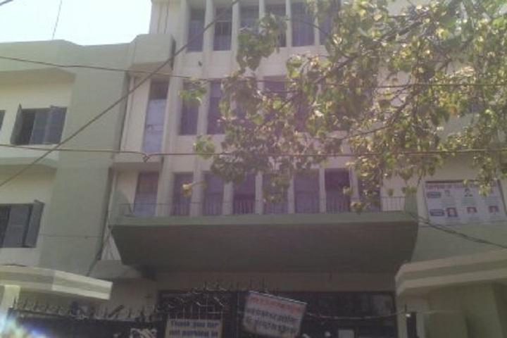 Mata Savitri Devi Sanjeeveni Public School -Campus-View