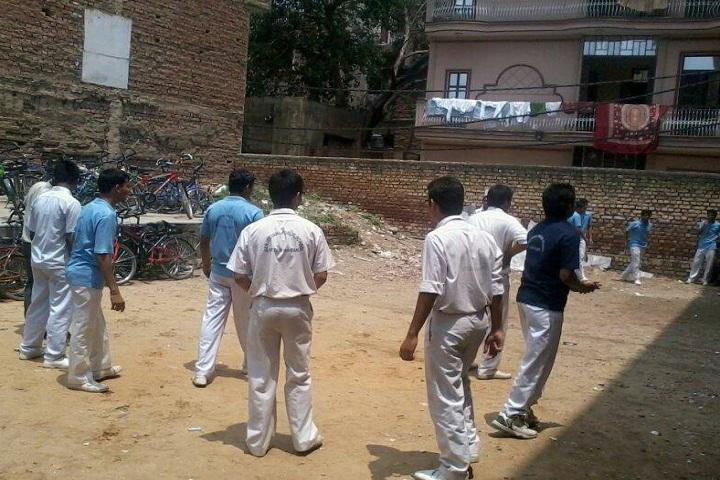 Mata Savitri Devi Sanjeeveni Public School -Sports