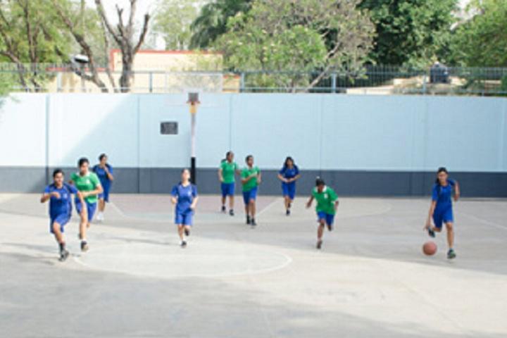 Mater Dei School -Sports
