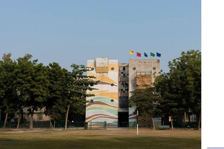 Mira Model Senior Secondary School- Campus