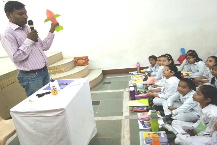 Modern Era School-Craft Workshop