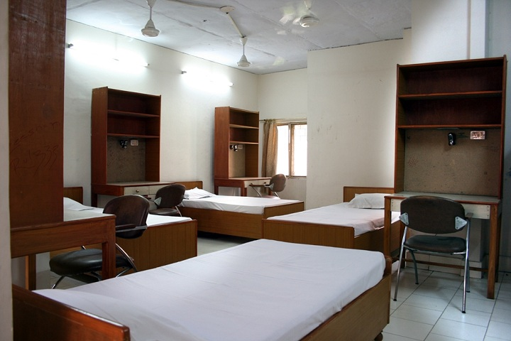 Modern School-Hostel Room