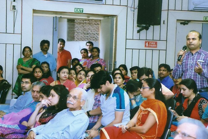 MotherS Global School-Orientation