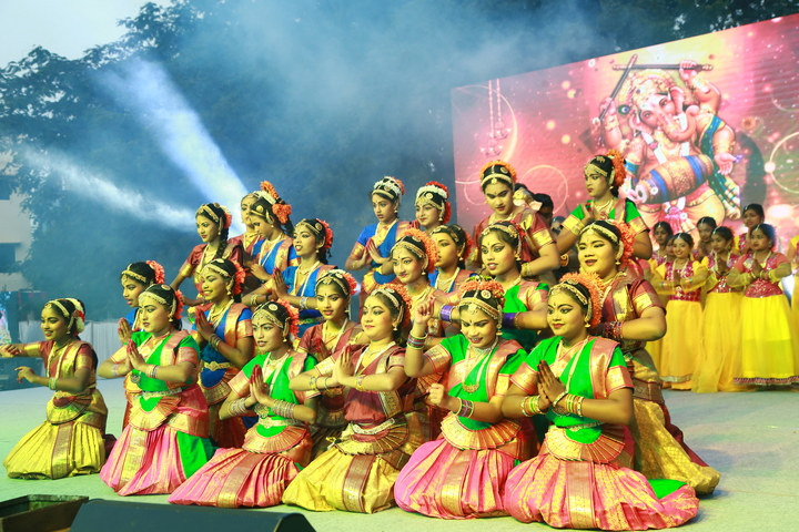 Takshasila Public School-Annual Day Celebrations