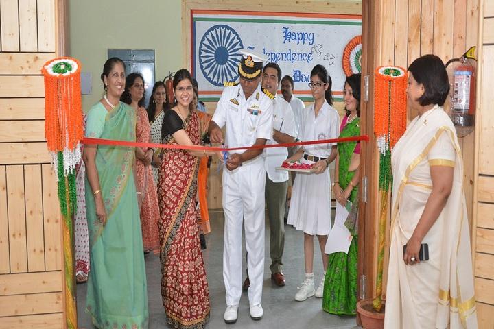 Mount Carmel School-Opening Ceremony
