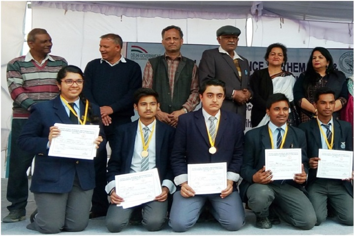 Mount St MaryS School-Achievements