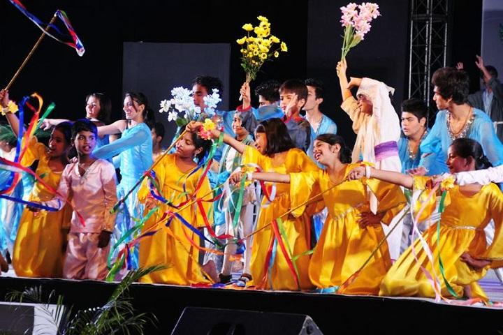 Mount St MaryS School-Golden Jubilee Celebrations