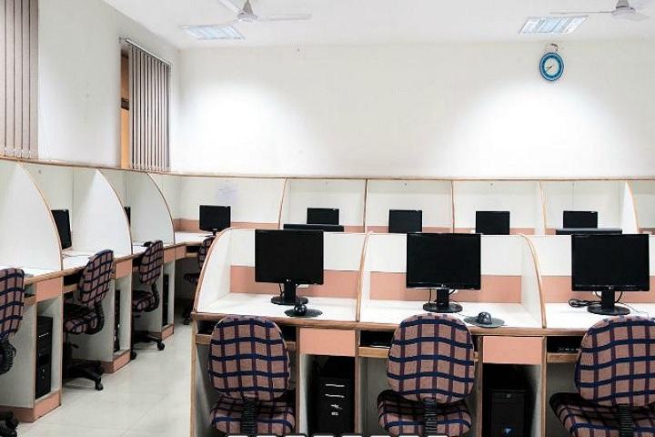 Mount St MaryS School-Senior Computer Lab