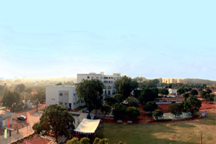 Tatva Global School-Campus View