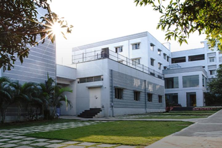 Tatva Global School-campus