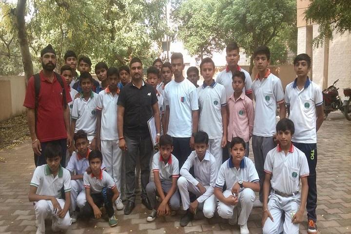 N P Co-Educational Senior Secondary School-Events