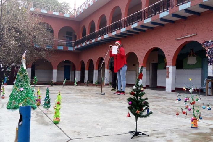 Nathu Ram Convent School-Events christmas