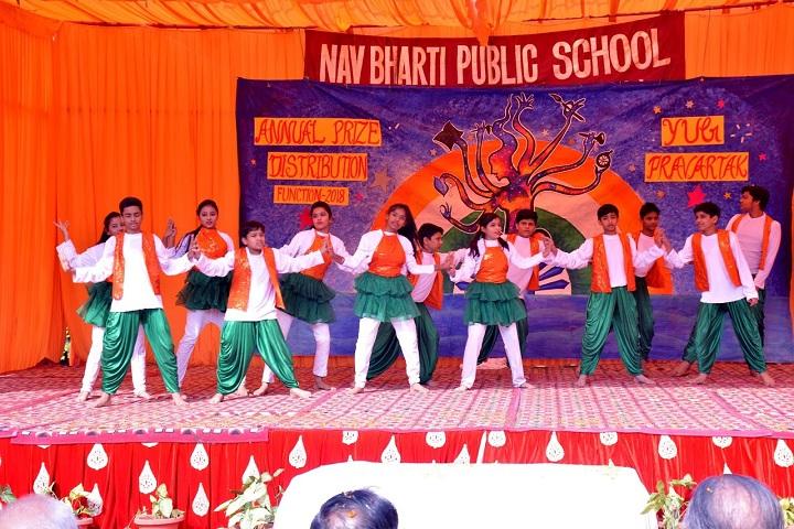 Nav Bharti Public School-Programme