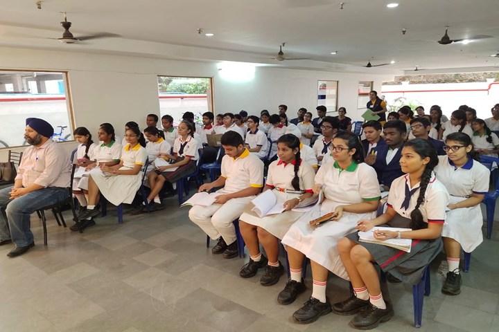 The Presidential School-Seminar