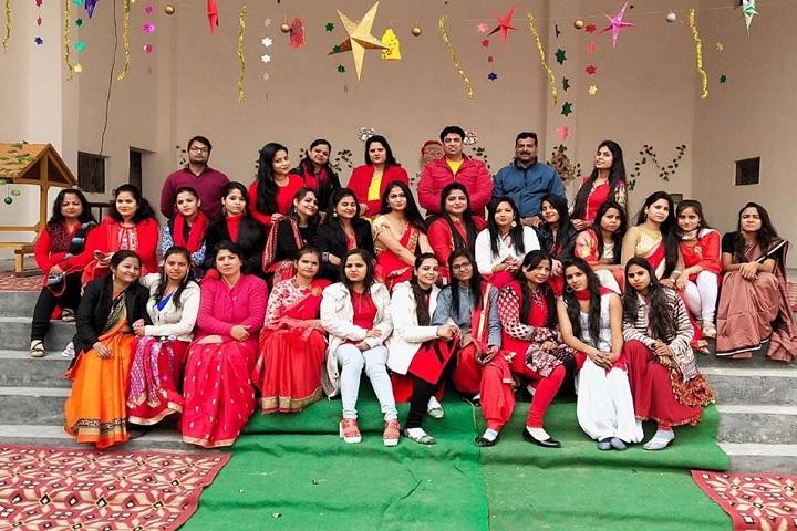 Nav Jeevan Adarsh Public School-Events
