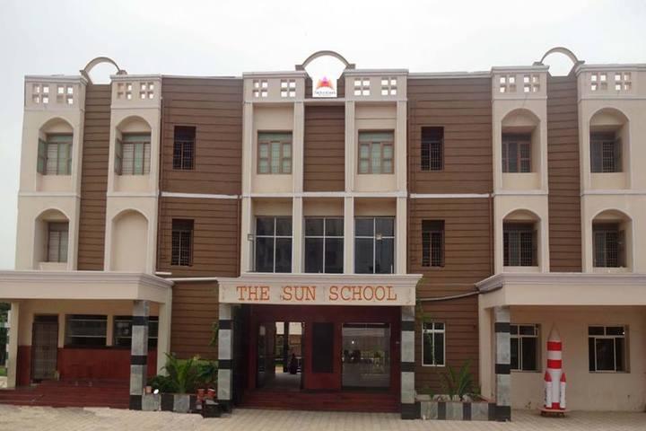 The Sun School-School Campus