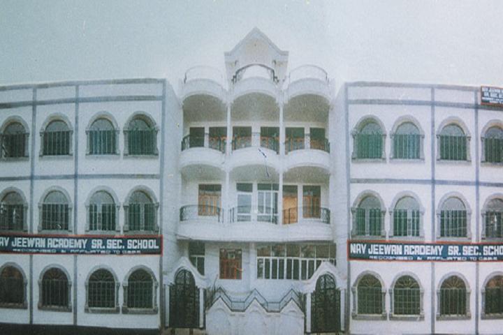 Navjeewan Academy Senior Secondary School-Campus-View