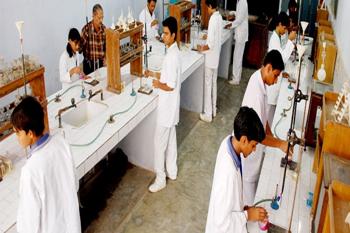 Navjeewan Academy Senior Secondary School-Lab1