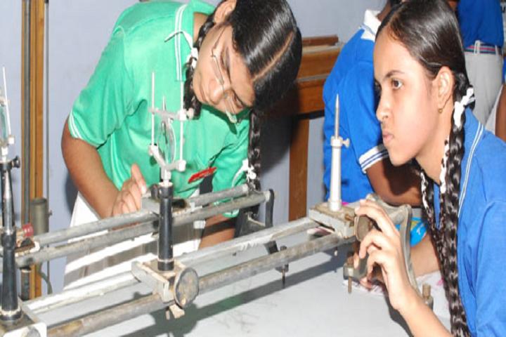 Navjeewan Academy Senior Secondary School-Labs1