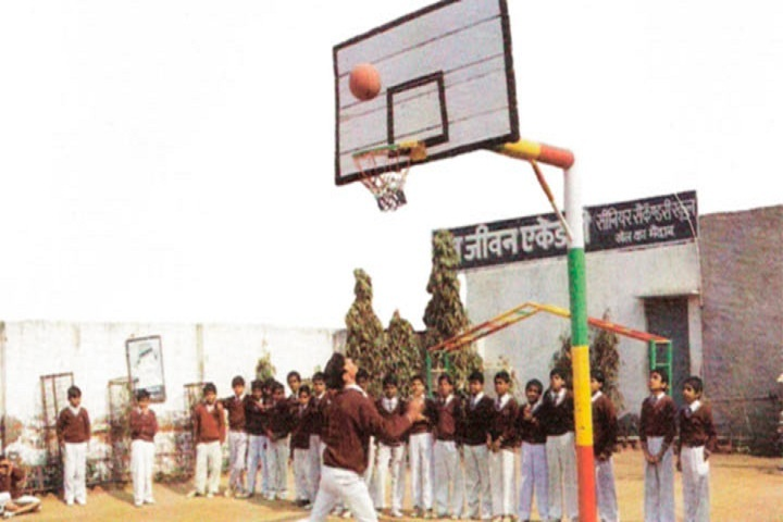 Navjeewan Academy-Sports
