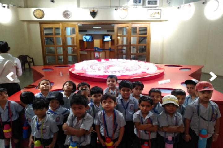 Navy Children School-Musium