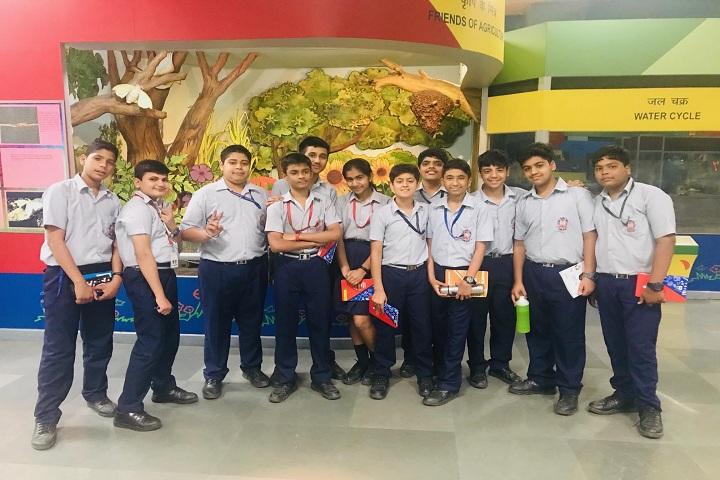 Navy Children School-Others