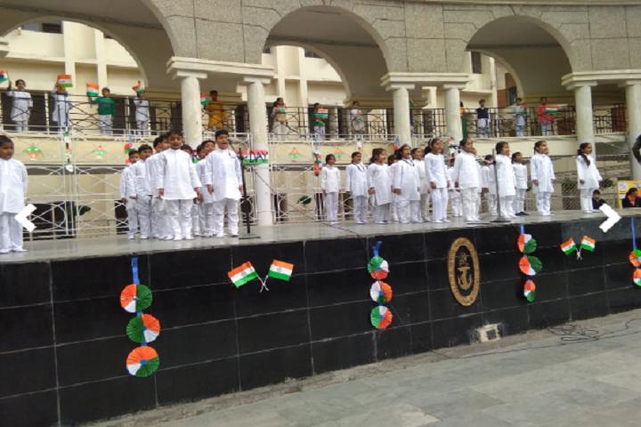Navy Children School-Republic-Day-Celebration1