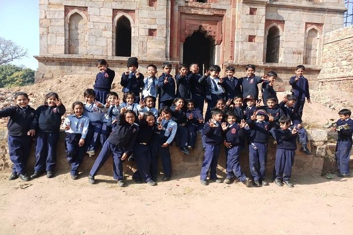 Navy Children School-Trip