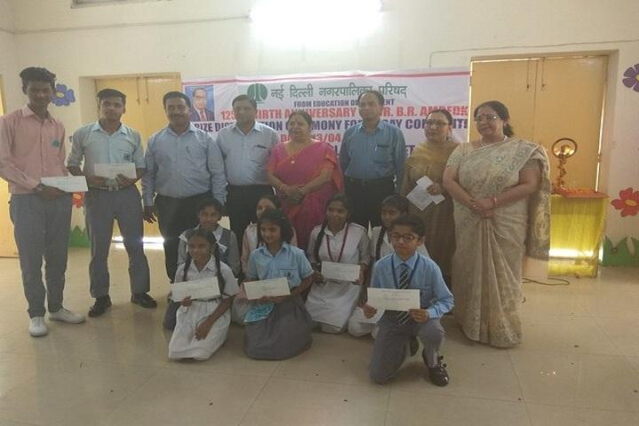 Navyug School-Achievement1